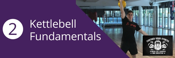 Kettlebell Fundamentals Professional Development Course