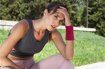 Boost your immunity with low intensity exercise