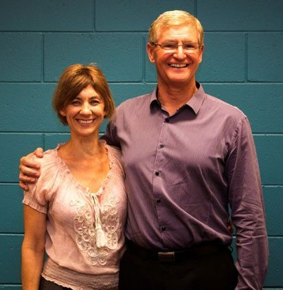Don and Rhonda Bacchi