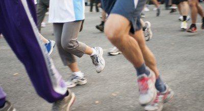 Queensland Fitness Events - Marathon