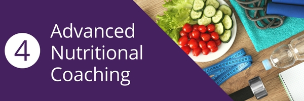 Advanced Nutritional Coaching