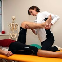 Allied Health Physio Assistant