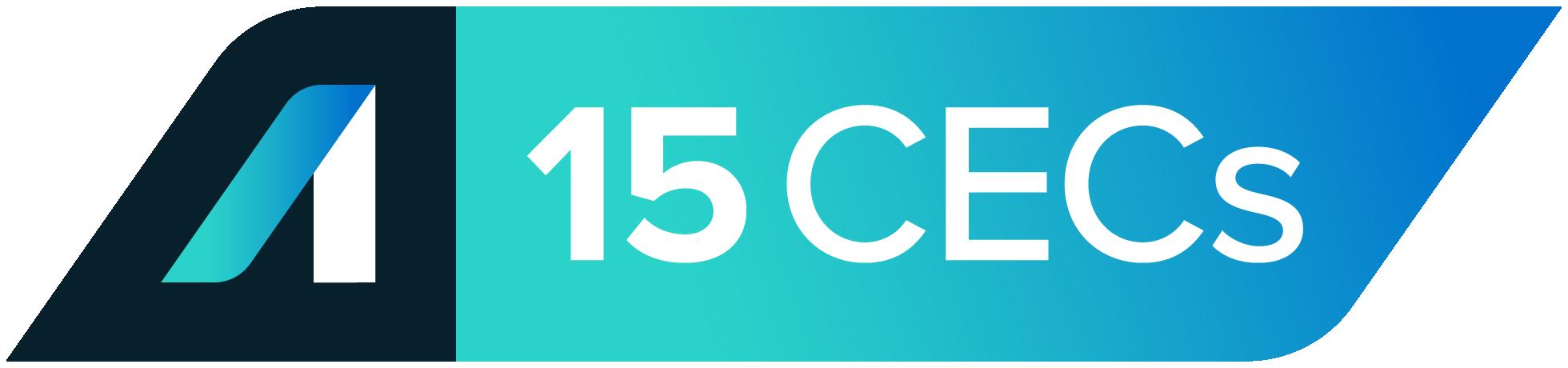 15 CECS