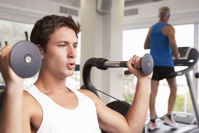 Image result for hissing while exercising