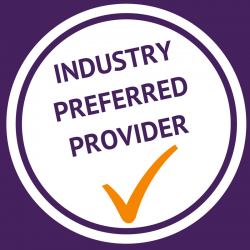 industry-preferred-badge