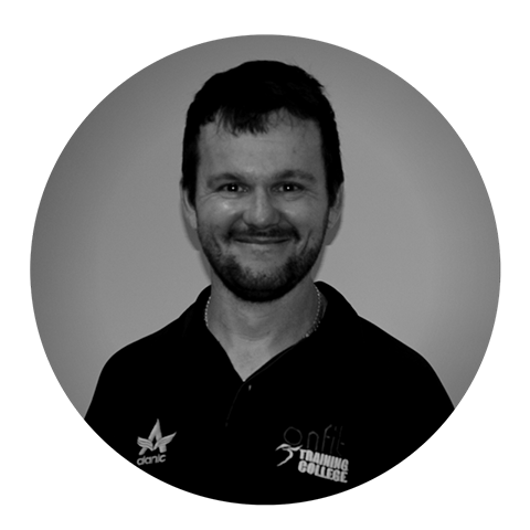 Meet our Team Jeff Cook