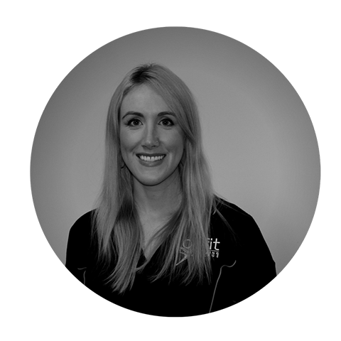 Meet our Team Kira Harvey